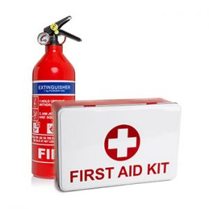 First-Aid-Safety
